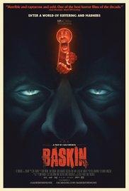 Watch Free Baskin (2015)
