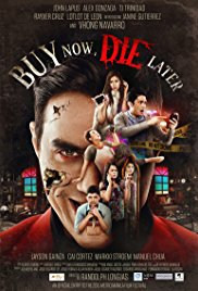 Watch Free Buy Now, Die Later (2015)
