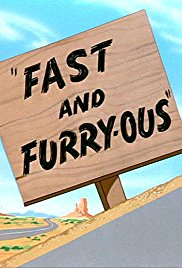 Watch Free Fast and Furryous (1949)