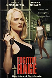 Watch Free Fugitive Rage (1996)