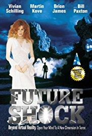 Watch Free Future Shock (1994)