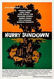 Watch Free Hurry Sundown (1967)