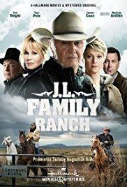 Watch Free JL Ranch (2016)