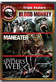 Watch Free Maneater (2007)