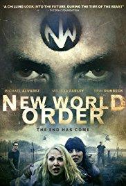 Watch Free New World Order (2011)