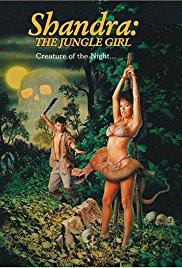 Watch Free Shandra: The Jungle Girl (1999)
