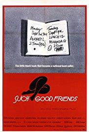 Watch Free Such Good Friends (1971)