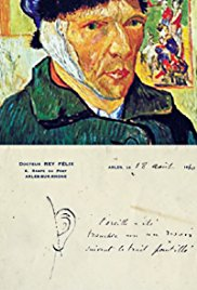 Watch Free The Mystery of Van Goghs Ear (2016)