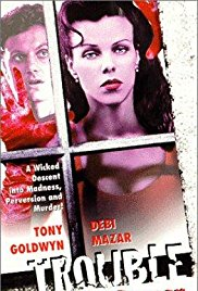 Watch Free Trouble on the Corner (1997)