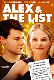 Watch Free Alex & The List (2018)