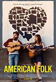 Watch Free American Folk (2017)