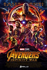 Watch Free Avengers: Infinity War (2018)