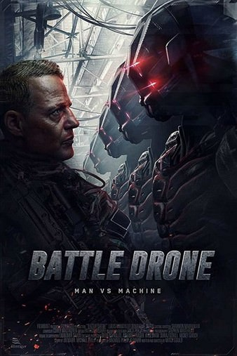 Watch Free Battle Drone (2018)