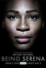 Watch Free Being Serena TV Series (2018)