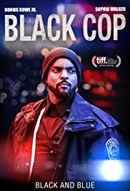 Watch Free Black Cop (2017)