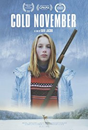 Watch Free Cold November (2016)