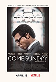 Watch Free Come Sunday (2015)
