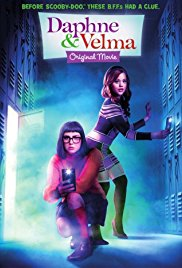 Watch Free Daphne & Velma (2018)