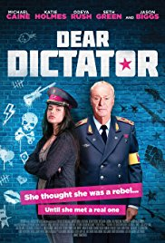 Watch Free Dear Dictator (2017)