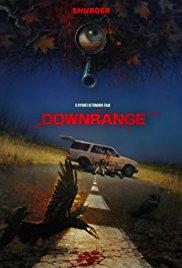 Watch Free Downrange (2017)