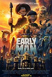 Watch Free Early Man (2018)