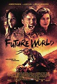 Watch Free Future World (2018)