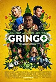 Watch Free Gringo (2018)