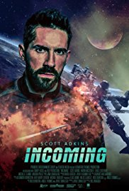 Watch Free Incoming (2018)