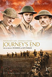 Watch Free Journeys End (2017)