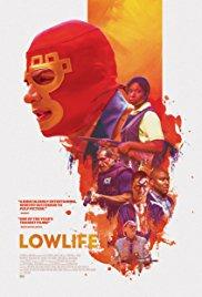 Watch Free Lowlife (2017)