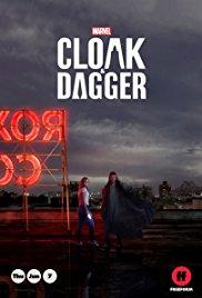 Watch Free Marvels Cloak Dagger (2018)