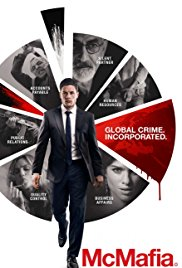 Watch Free McMafia (2018)