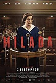 Watch Free Milada (2017)