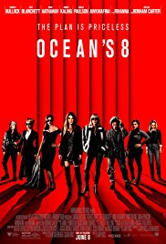 Watch Free Oceans 8 (2018)