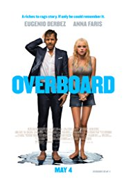 Watch Free Overboard (2018)