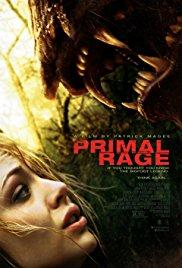Watch Full Movie :Primal Rage (2018)