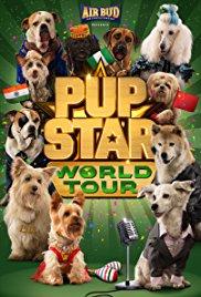 Watch Free Pup Star: World Tour (2018)