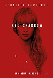 Watch Free Red Sparrow (2018)