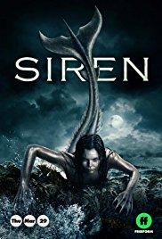 Watch Free Siren (2018)