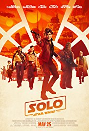 Watch Free Solo: A Star Wars Story (2018)
