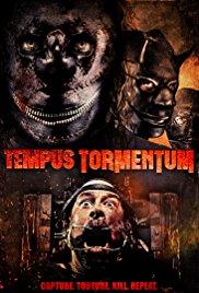 Watch Free Tempus Tormentum (2017)