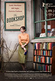 Watch Free The Bookshop (2017)