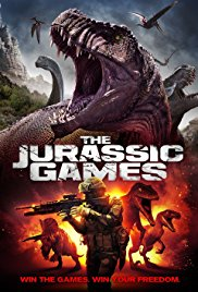 Watch Free The Jurassic Games (2018)