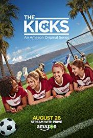 Watch Free The Kicks (2015)