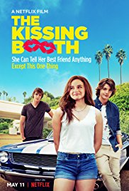 Watch Free The Kissing Booth (2018)