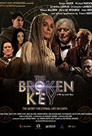 Watch Free The Broken Key (2016)