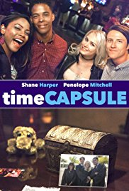 Watch Free The Time Capsule (2017)