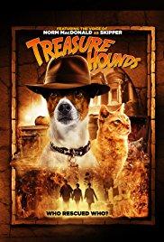 Watch Free Treasure Hounds (2017)