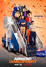 Watch Free Arrested Development (2003)