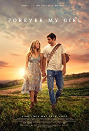 Watch Free Forever My Girl (2018)
